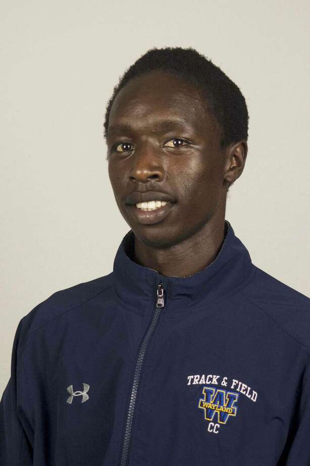 Dennis Kiptoo Photo: Provided By WBU Athletics