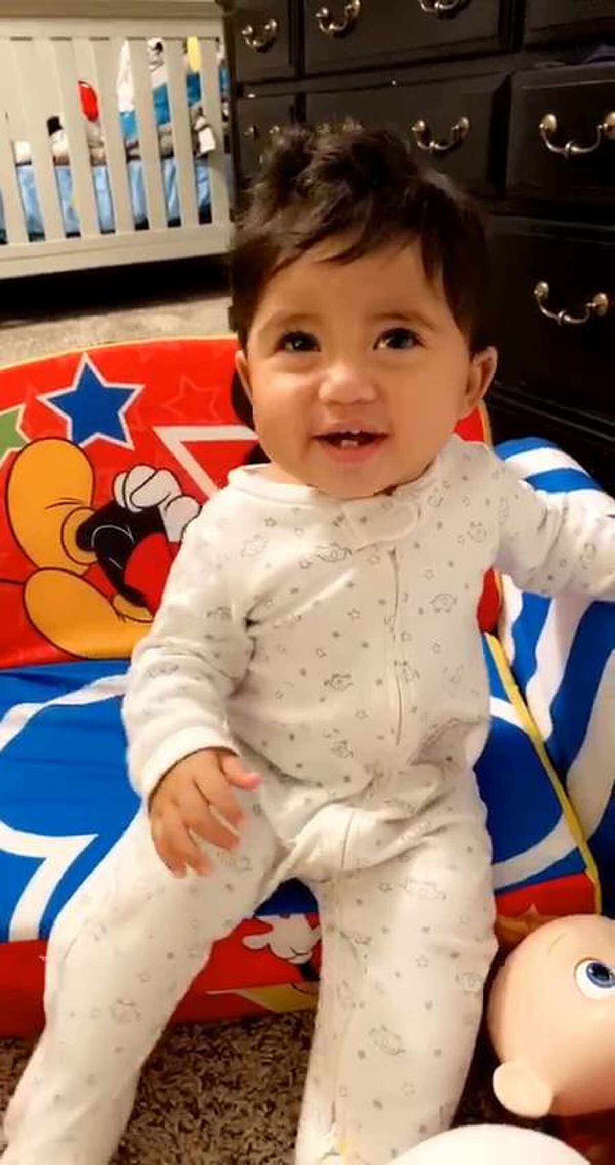 Nick Torres, 10 months, was found unconscious and unresponsive in a bathtub and later declared brain dead by Texas Children?'s Hospital doctors. After a legal fight over whether the hospital is obligated to provide treatment to keep the boy?'s heart functioning, the family plans to continue such mechanical support at home following his discharge by the hospital Monday.