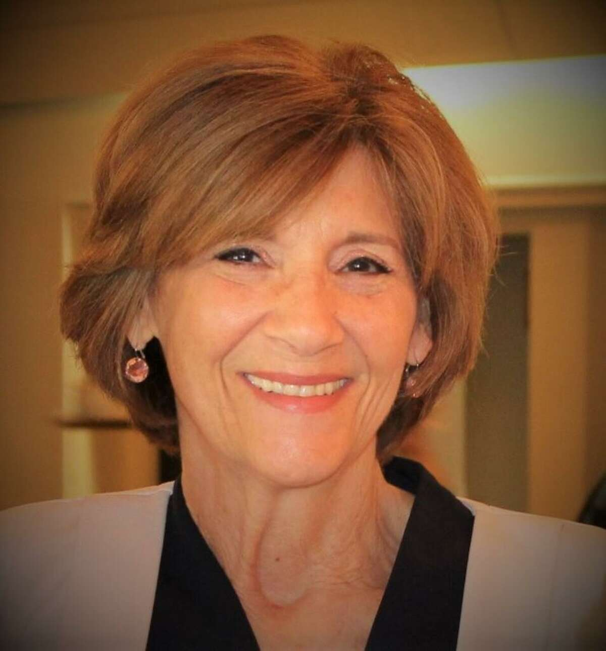 Katherine Verano, executive director, Safe Futures, New London.