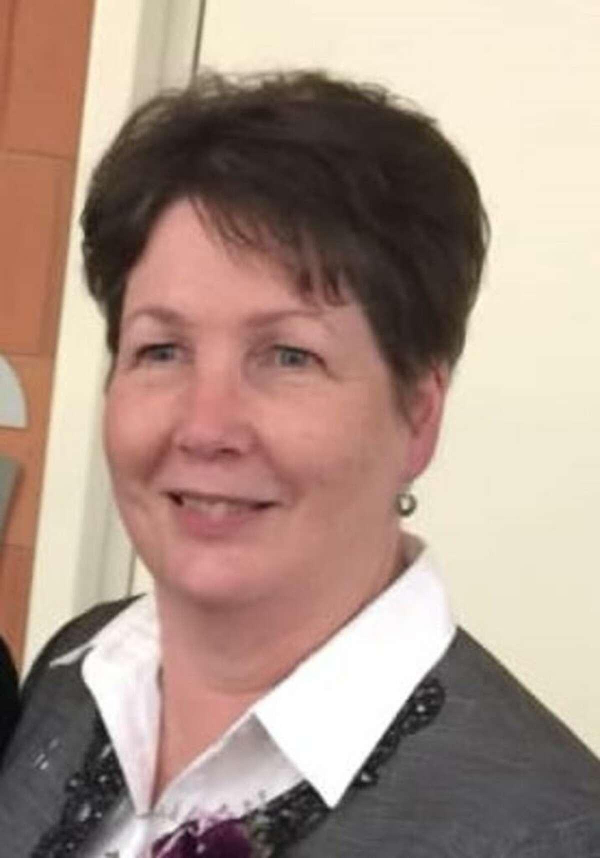 Barbara Damon, executive director, Prudence Crandall Center, New Britain