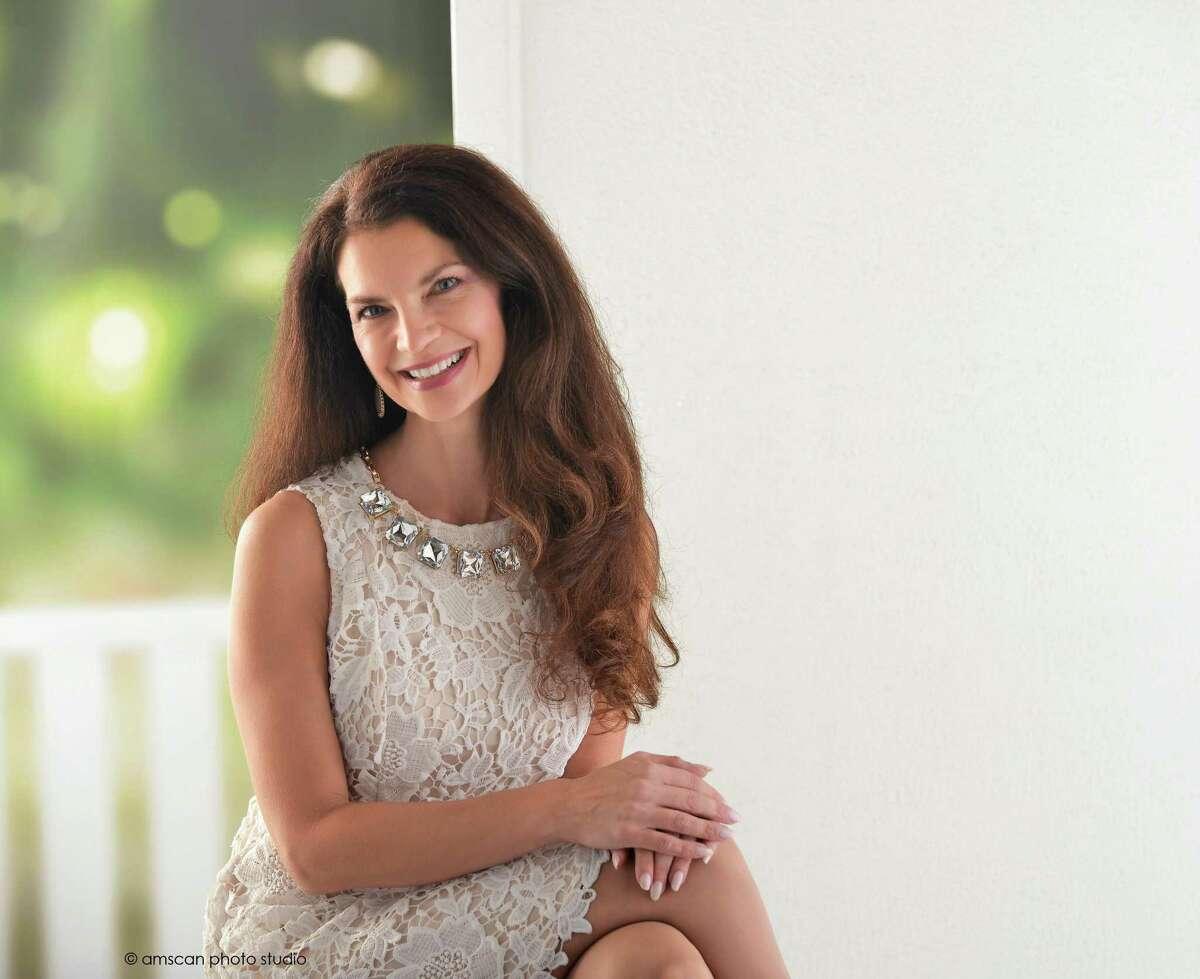 Catherine Galasso