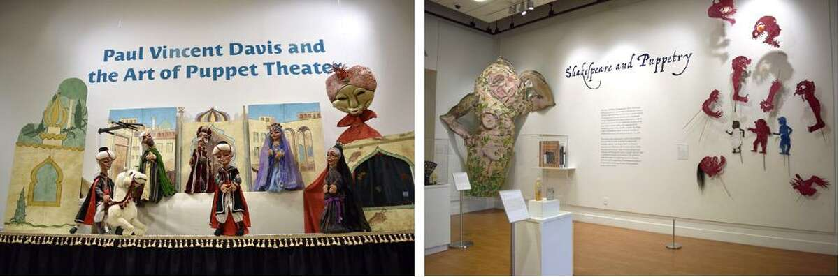The Ballard Institute and Museum of Puppetry at the University of Connecticut has reopened to the public on a reduced operating schedule on Saturdays only from 10 a.m. to 4 p.m., by reservation only. The current exhibitions on display are