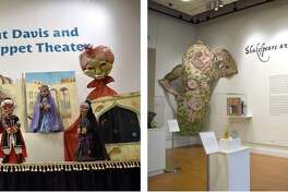 "The Ballard Institute and Museum of Puppetry at the University of Connecticut has reopened to the public on a reduced operating schedule on Saturdays only from 10 a.m. to 4 p.m., by reservation only. The current exhibitions on display are ""The World of Puppetry: From the Collections of the Ballard Institute""; ""Paul Vincent Davis and the Art of Puppet Theater""; and ""Shakespeare and Puppetry."""