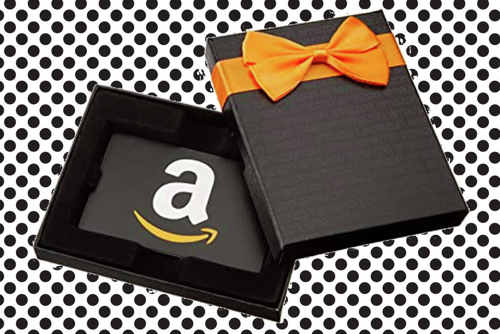 Prime members get a $10 promotional creditwhen they purchase anAmazon gift cardof $40 or more.