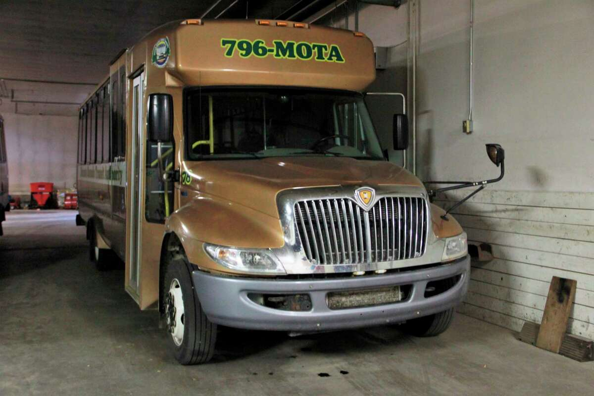Starting Monday, Nov. 2, MOTA will start new route service. Both Osceola and Mecosta counties will see two routes each Monday through Friday. MOTA continues to both think outside the box and look to the future to fulfill the needs of our citizens. (Herald Review file photo)