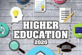 Higher Education - September 2020