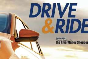 Drive & Ride - October 2020