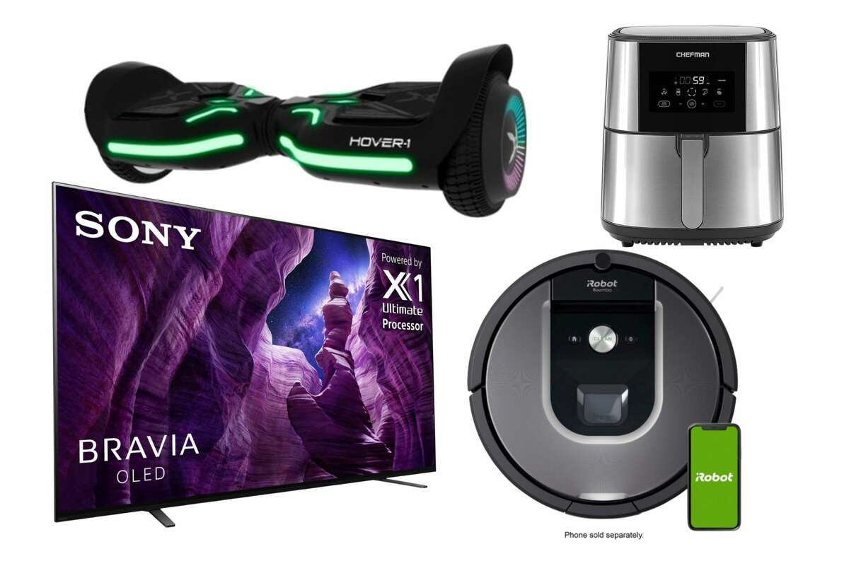Best Buy's Black Friday deals are already live.