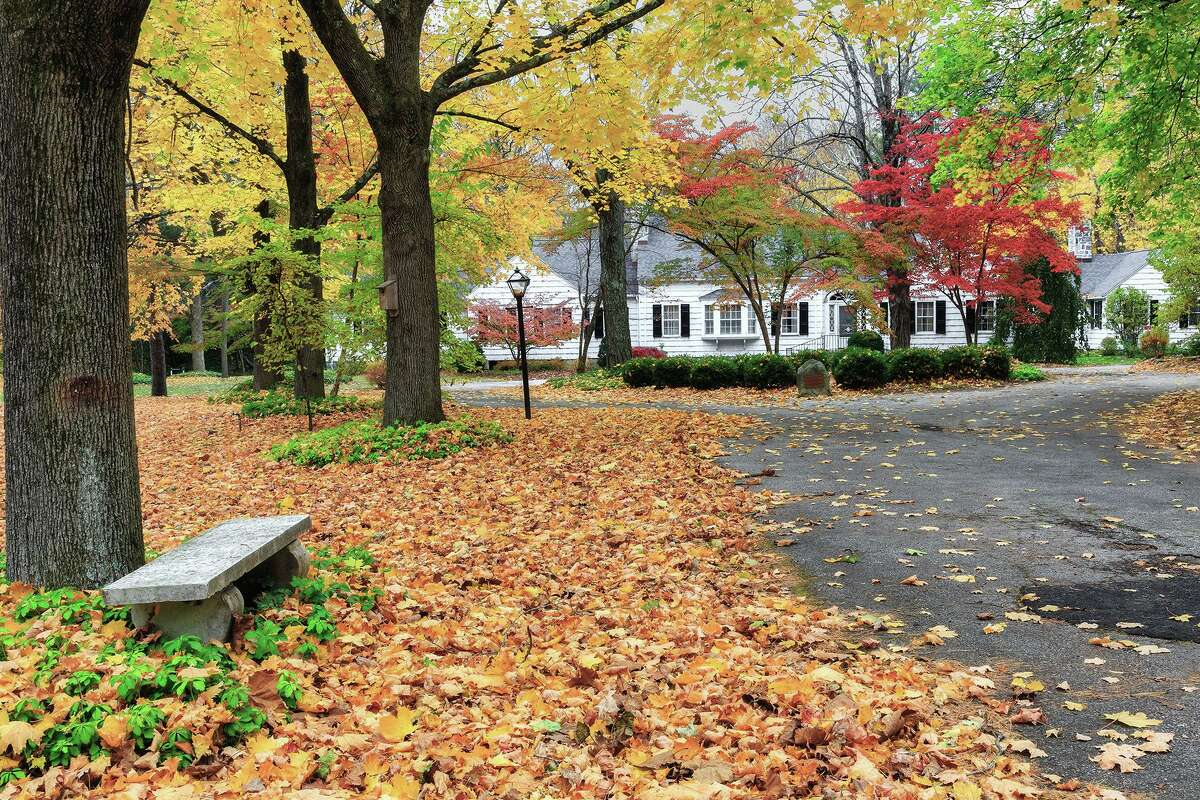 Harrybrooke Park & Harden House Museum in New Milford will hold a Kids Octoberfest event Oct. 25 from 10 a.m. to 2 p.m.