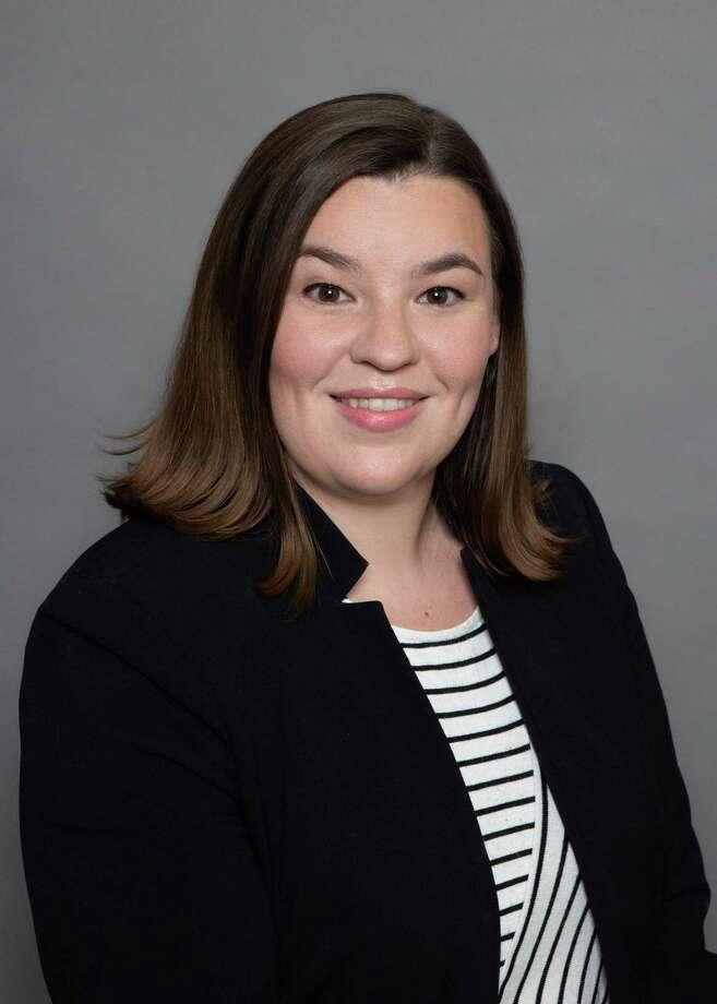 Jessie Dorné Photo: Courtesy Of Nuvance Health / Danbury News Times Contributed
