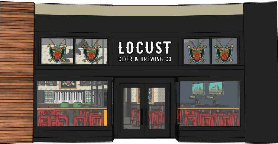 Locust Cider, Redmond. Photo: Courtesy Locust Cider