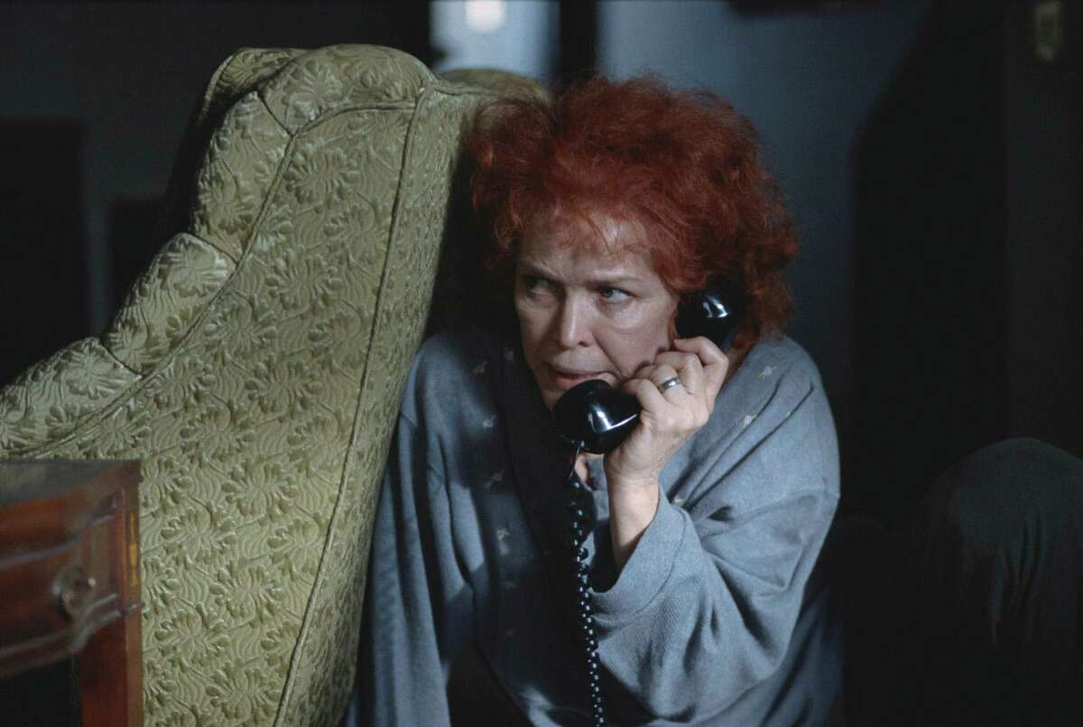 Ellen Burstyn was nominated for an Oscar for her portrayal of a lonely widow in