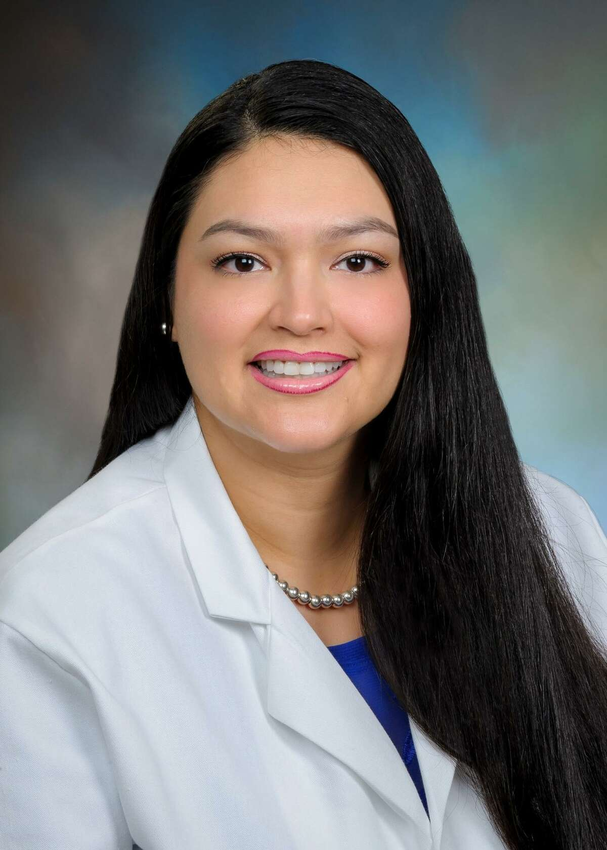 Family nurse practitioner Lauren Perez says cancer patients will always hold the first place in her heart in the medical profession.