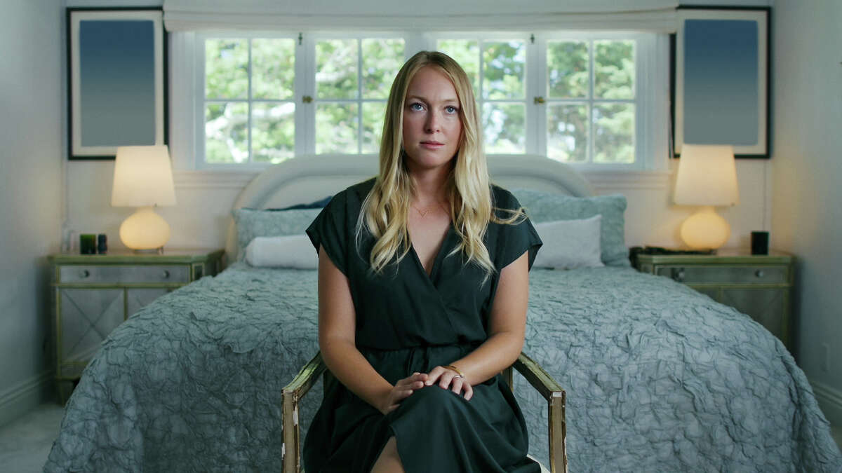 India Oxenberg appears the upcoming Starz documentary on NXIVM titled,