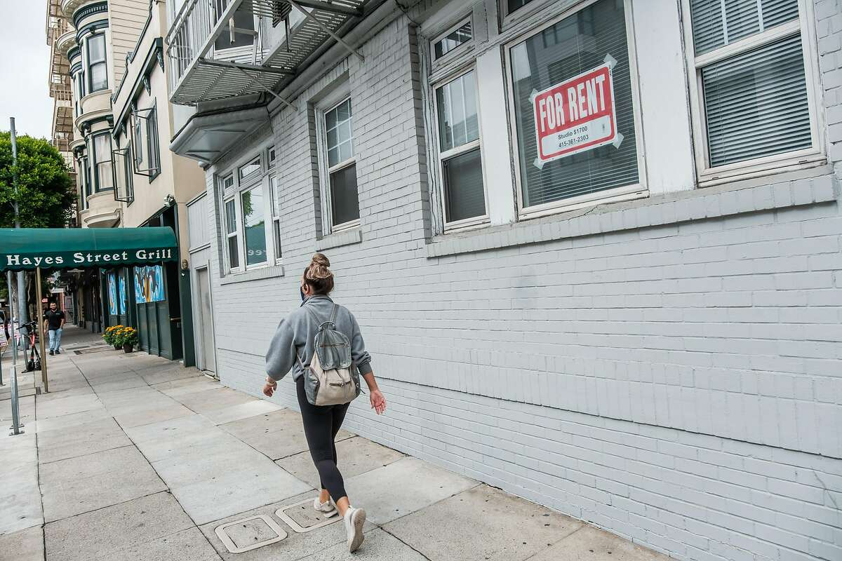 New data suggests that San Francisco rents might be increasing again, but when and by how much depends on whom you ask.