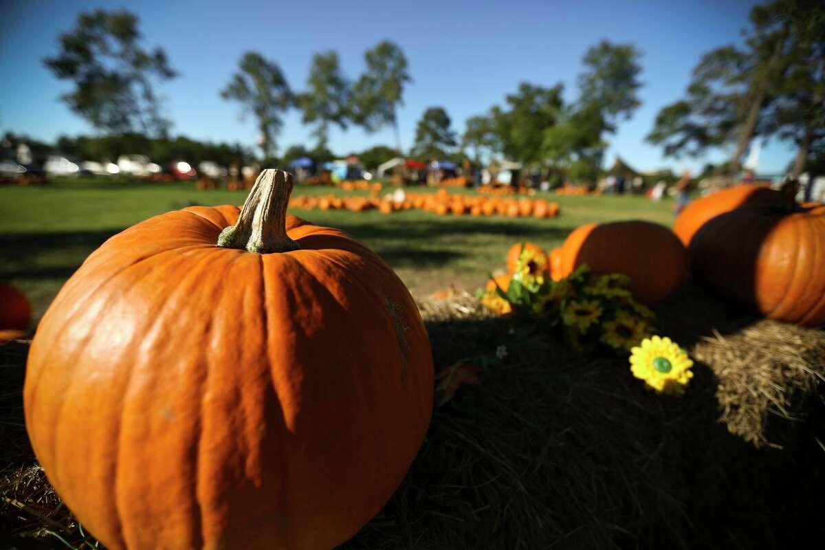 Magnolia's First Baptist Church will offer a pumpkin patch Oct. 17-Oct. 31.