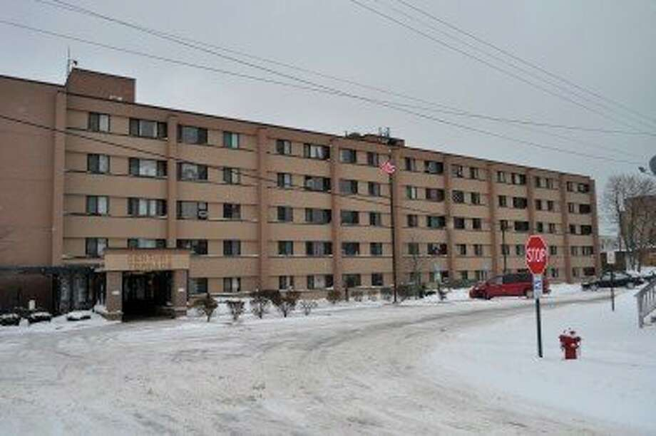 The Century Terrace and Harborview Apartments rehabilitation project received an over $1 million tax credit from the Michigan State Housing Development Authority. (File photo)