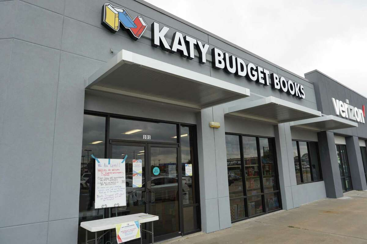 Katy Budget Books is located at 870 S. Mason Road, Suite 101, Katy, and has been in business for 37 years.