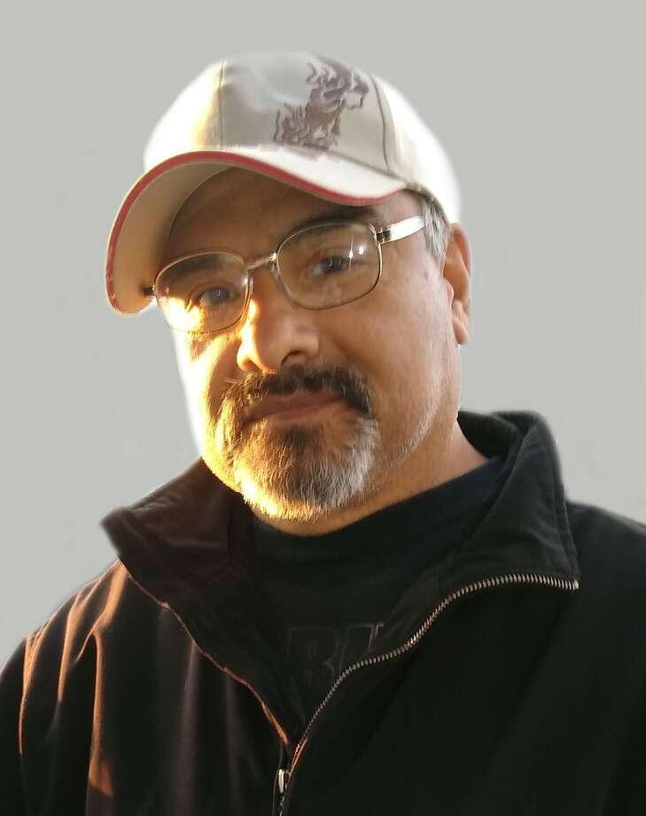Isidro T. Palacios Jr. Photo: Courtesy