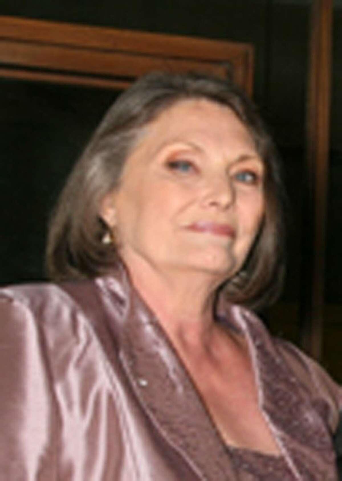 PAMELA LYN BADOVINAC