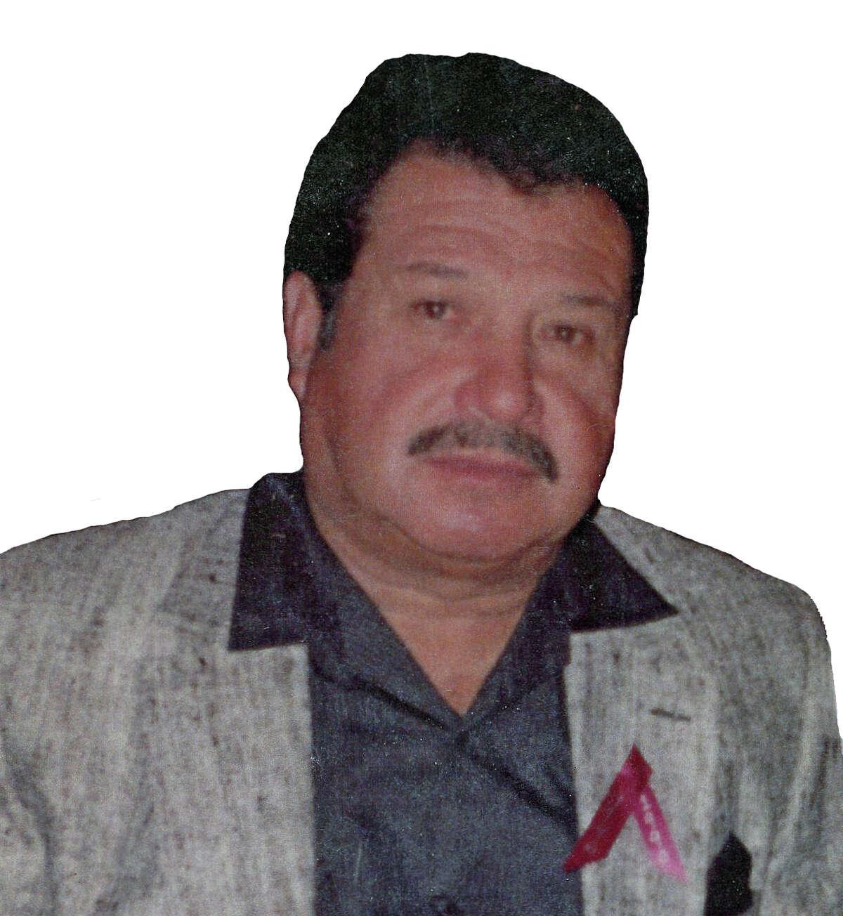 JUAN P. FLORES