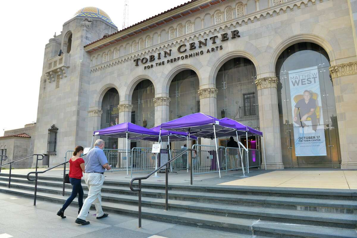 """The Tobin Center of the Performing Arts plans on hosting the """"Disney Princess: The Concert"""" - a nationwide tour where fans can watch Broadway stars (TBA) perform their favorite songs from their favorite films, like """"Beauty and the Beast"""" and """"Cinderella."""""""