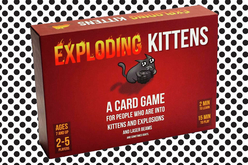 Hasbro games have significant discounts until Wednesday night.