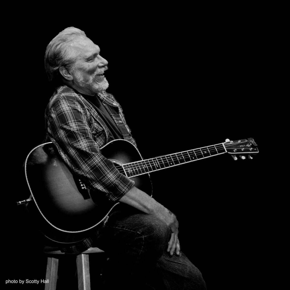 Jorma Kaukonen, Oct. 24, 4 and 7:30 p.m., Ridgefield Playhouse, 80 E. Ridge Rd., Ridgefield. Tickets: $45. Info: www.ridgefieldplayhouse.org, 203-438-5795.