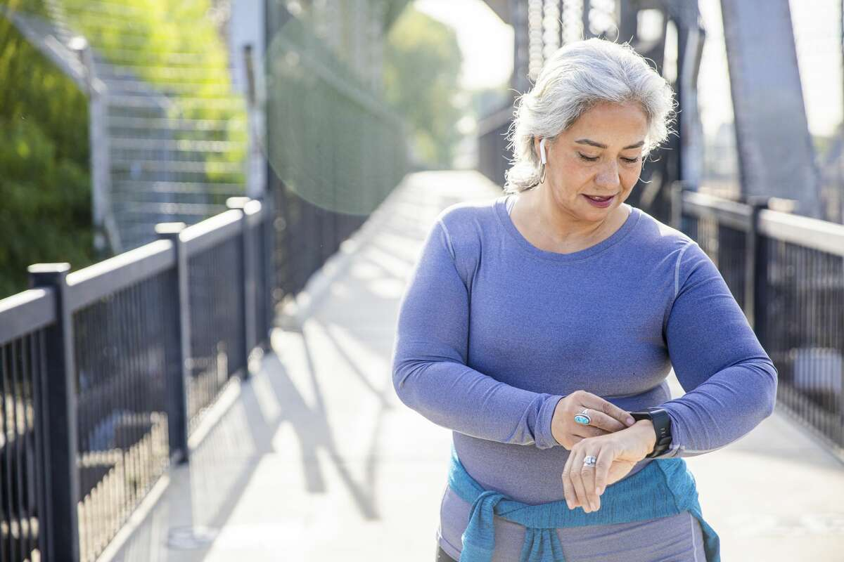 Fitness trackers are on sale for Amazon Prime Day. For more health & fitness deals, visit the Chron Shopping channel.