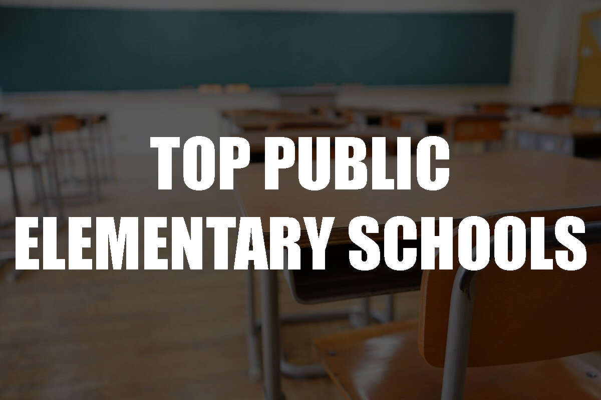 Scroll below to see the 30 best elementary schools for 2021.