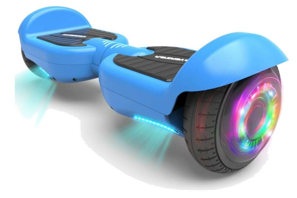 The Hoverstar Hoverboard 6.5