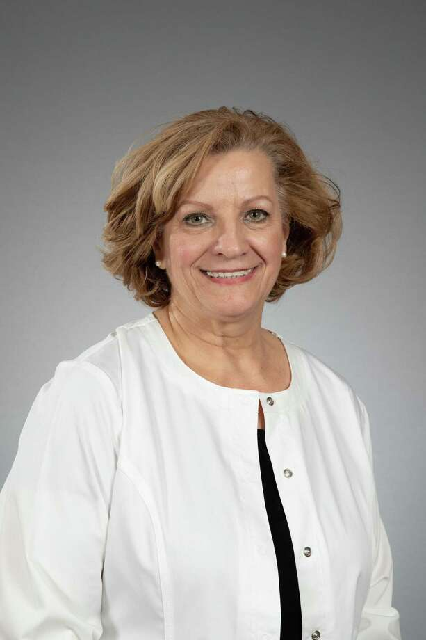 Zofia Romanowska, RN Photo: Contributed Photo / Copyright 2020 Hartford HealthCare