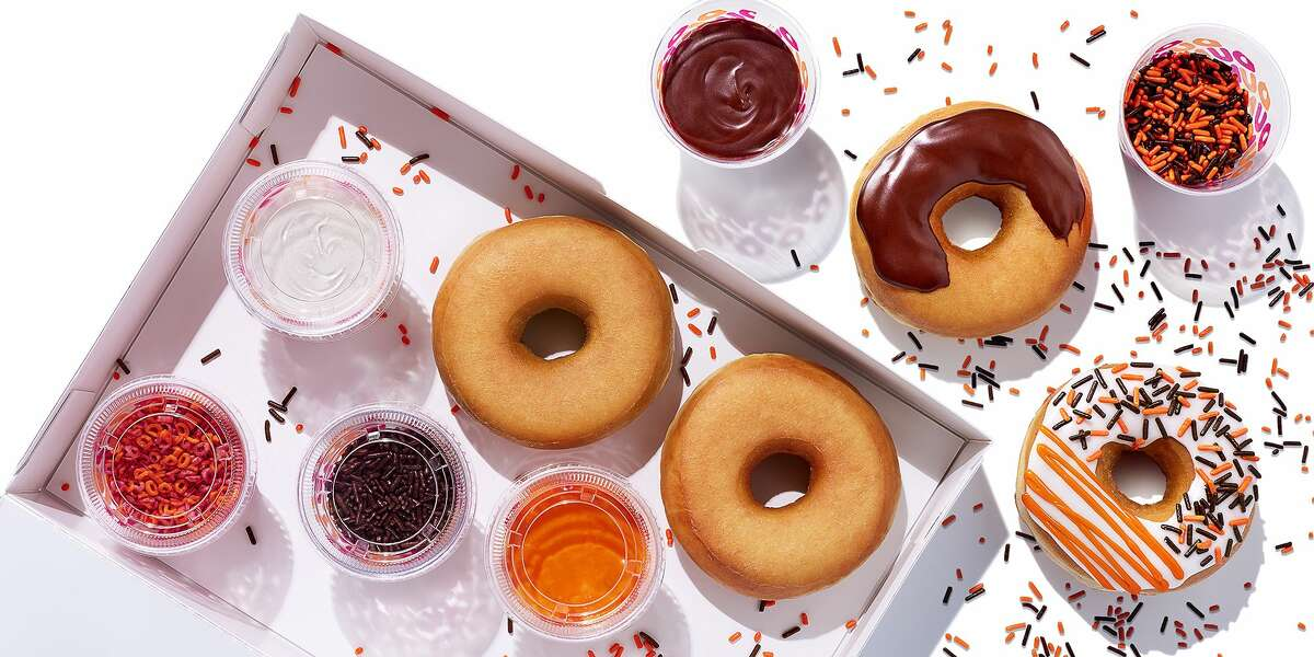 It's rare that a marketing gimmick turns out as more than, well, a marketing gimmick, but Dunkin's supernatural creation makes its case for a solid breakfast item. Let's just hope an iced coffee/hot sauce combo isn't in their plans, too.