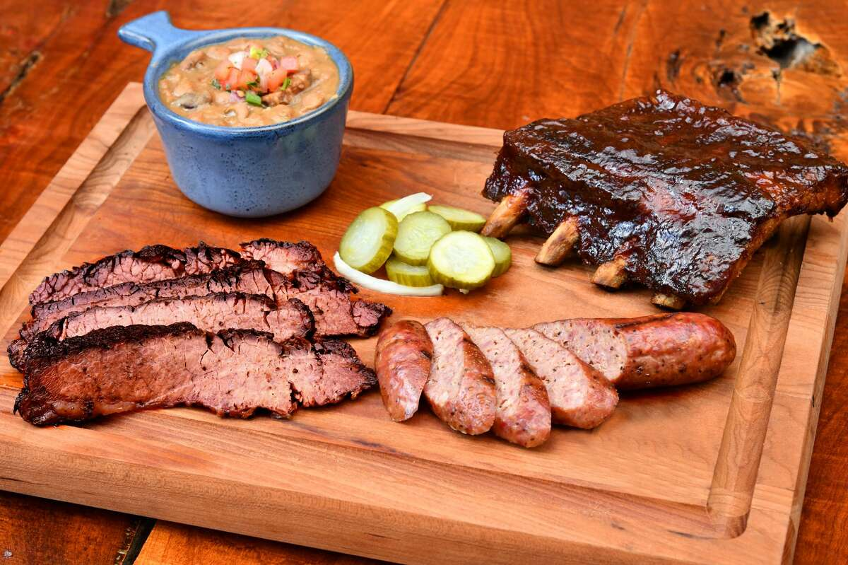 King Ranch Texas Kitchen will open at at 1605 Post Oak Blvd. in time for the 2020 holiday season. The space formerly occupied by Willie G's.