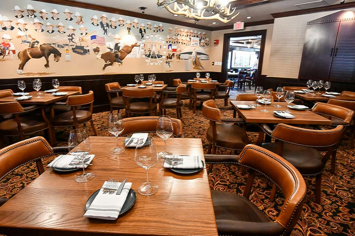 King Ranch Texas Kitchen will open at 1605 Post Oak Blvd.