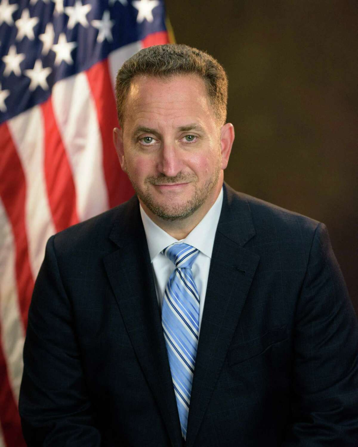 Gregg N. Sofer was officially sworn in as the new U.S. Attorney for the Western District of Texas on Tuesday, Oct. 13, 2020.