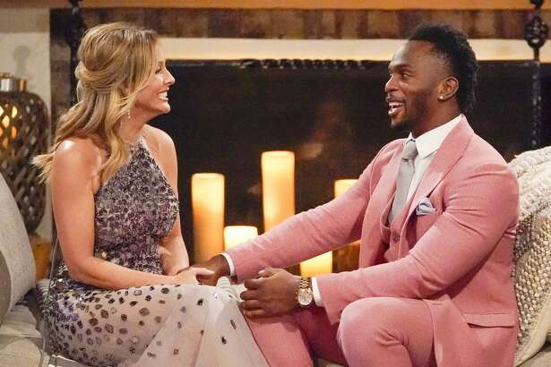 """THE BACHELORETTE - """"1601"""" - Clare Crawley will finally embark on her journey to find her soul mate as """"The Bachelorette"""" returns for its sizzling 16th season on a new night. After putting Juan Pablo in his place on the memorable, 18th season finale of """"The Bachelor,"""" and gaining a new sense of resolve and self-worth, Clare is more than ready to put her romantic disappointments in the rearview mirror and start a wild ride to find her happily ever after on the season premiere of """"The Bachelorette,"""" TUESDAY, OCT. 13 (8:00-10:01 p.m. EDT), on ABC. (Craig Sjodin/ABC via Getty Images) CLARE CRAWLEY, EAZY"""