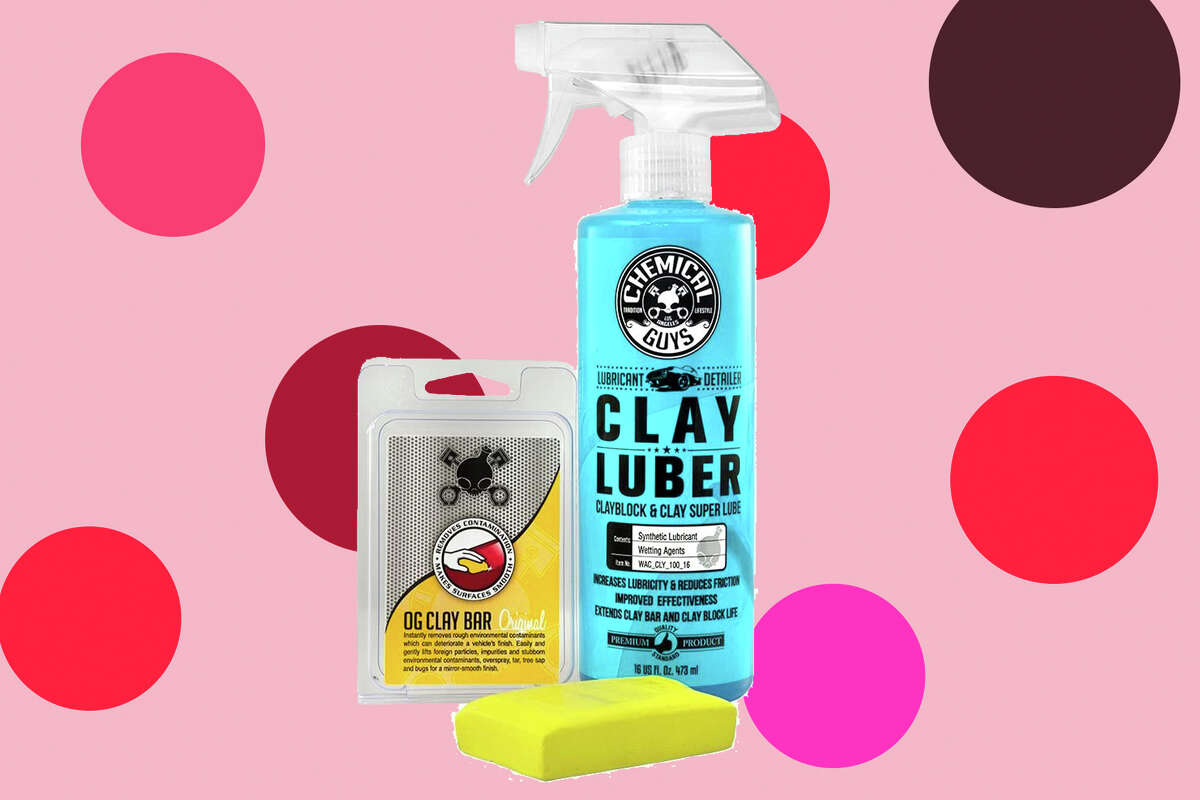 Chemical Brothers cleaning supplies are on sale for Prime Day.