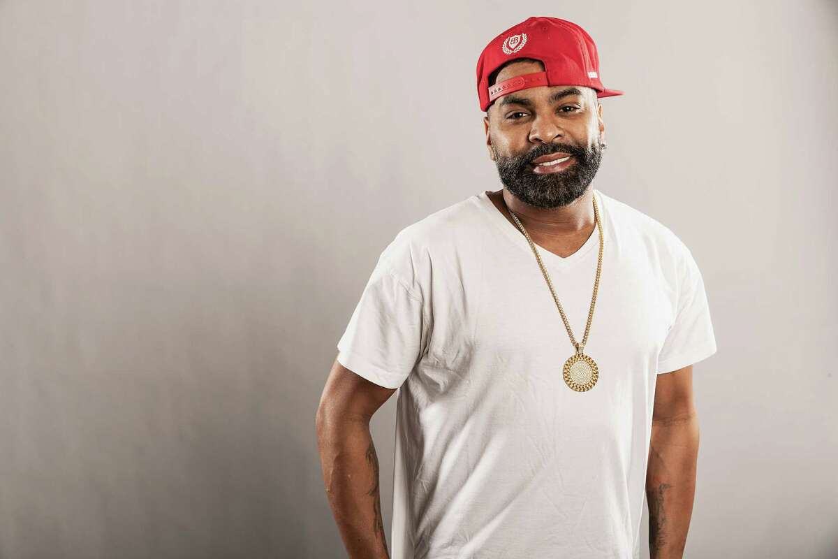 Singer and actor Ginuwine will be performing at theEmpire State Plaza on 5:30-8:30 p.m. on Aug 4.