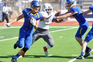 Receiver/return man Daniel Hurn is one of the key returners for the Wayland Baptist football team that begins the fall portion of the season on Saturday.