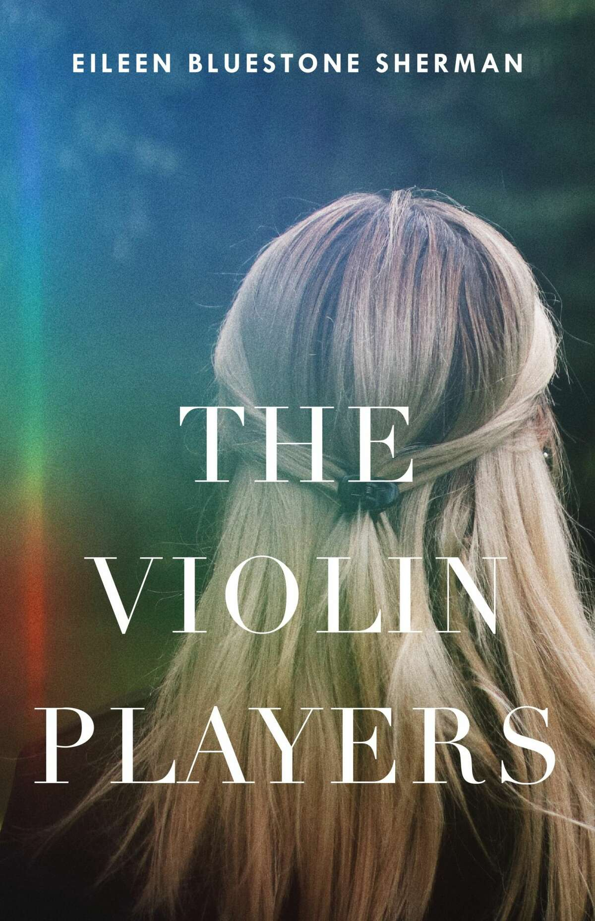 The teenage Jewish heroine of The Violin Players grew up in a non-observant, artistically accomplished and influential family. She's blonde and pretty, a talented musician and popular. Her friends don't know she's Jewish which doesn't seem like a weighty issue until she witnesses an anti-Semitic teen bully in action.