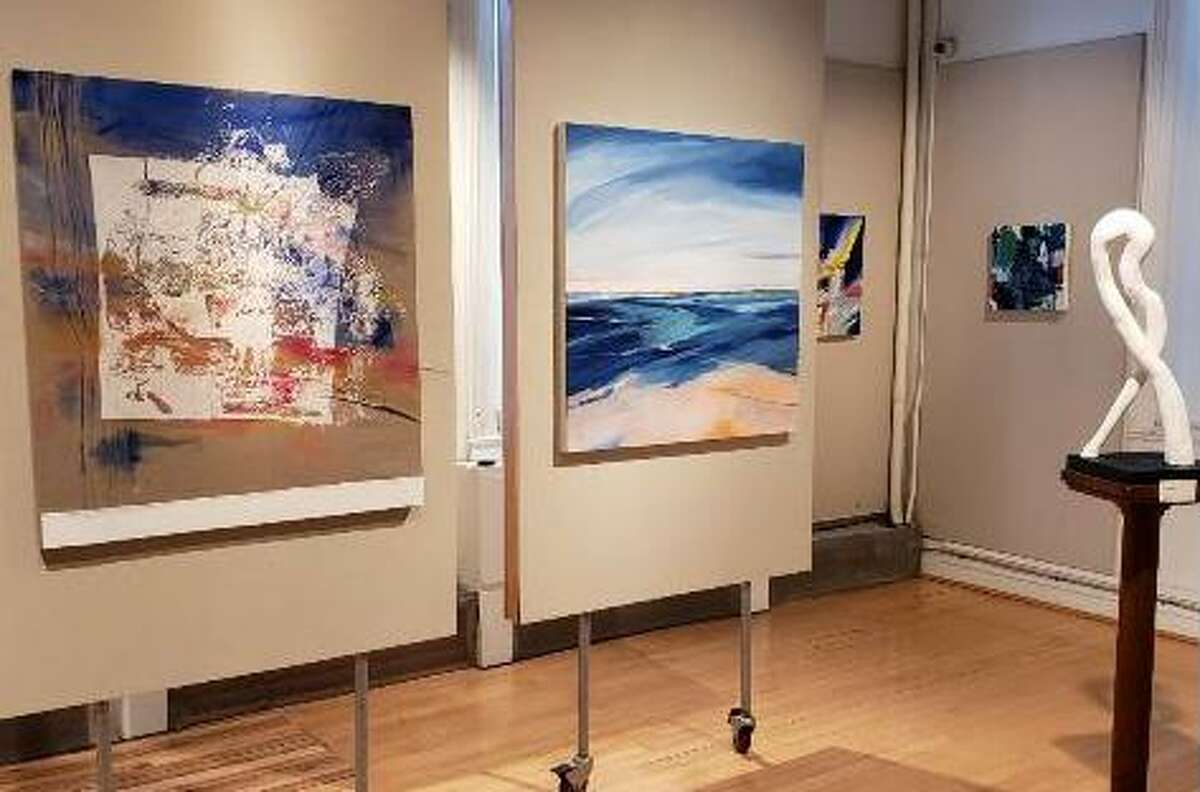 The Greenwich Art Society will offer in-person tours of the annual Bendheim Exhibit on Saturday, Oct. 17. The 15-minute timed visit will be guided by a Greenwich Art Society member and Greenwich Arts Center staff. All visitors must wear masks, and social distancing will be enforced. Entry is at the sliding glass doors at the rear of the building. The Bendheim Gallery is located in the Greenwich Arts Center at 299 Greenwich Ave.