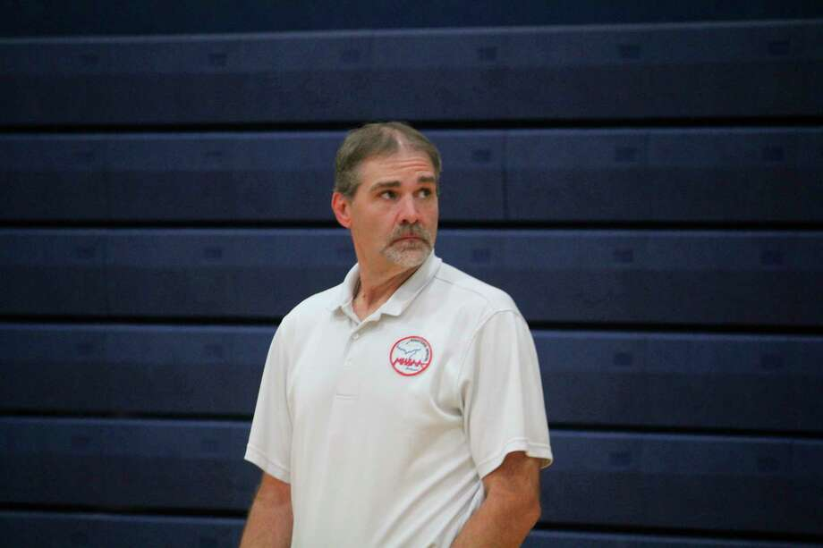 Big Rapids' Jim Turner has been a longtime softball umpire and football and volleyball official. (Pioneer file photo)