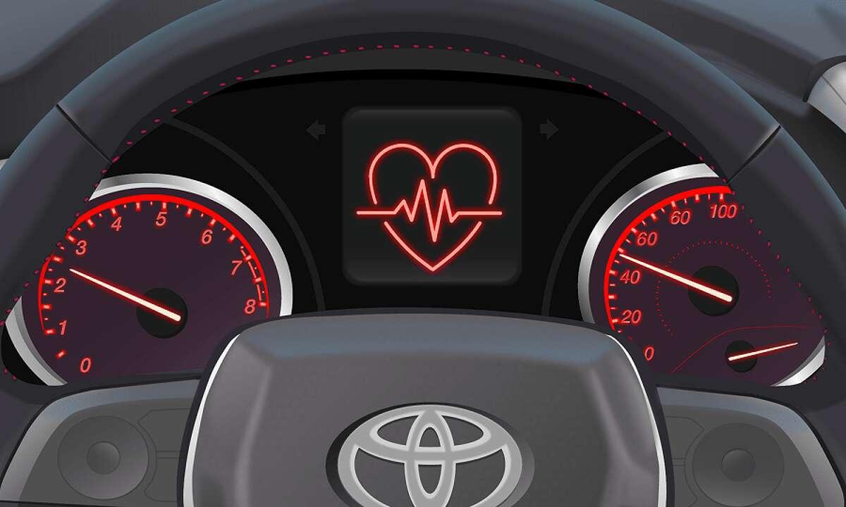 Credit: Toyota.