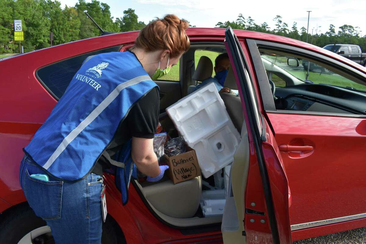 The annual 3R Recycling Bazaar hosted by The Woodlands Township has shifted to a new format and location for 2020. The event will be hosted at The Woodlands High School, Saturday, Nov. 14, from 9 a.m. to noon. Recycled items to be submitted must be packaged in separate bags by type of item, placed in the trunk or back of vehicles and attendees will drive through a course and have volunteers pull the recycled items from vehicles. Masks are required and social distancing will be enforced.
