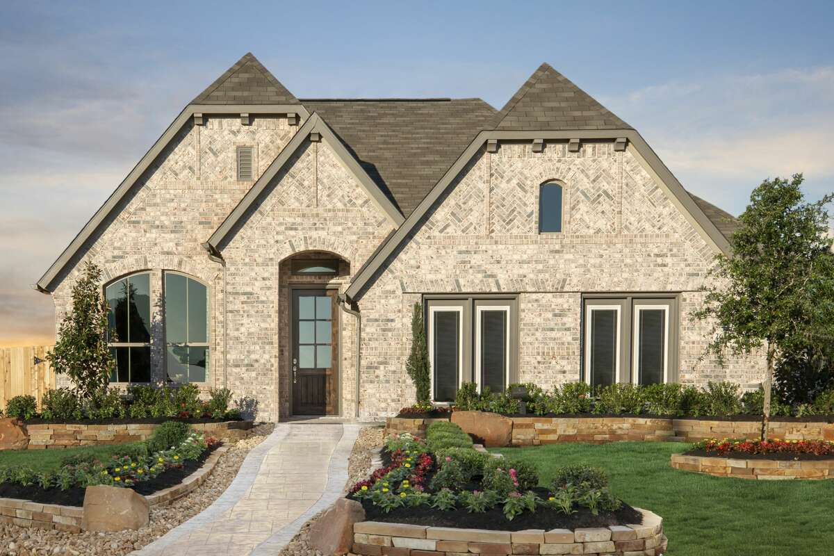 Buying your first home can be a daunting task. But if you're in Texas, you're in luck. Texas just snagged 11 spots on SmartAsset's 2020 list of the 40 best cities for first-time homebuyers. Featured here: Coventry Homes will build in Candela, one of 30 communities in the Houston area where the builder operates.