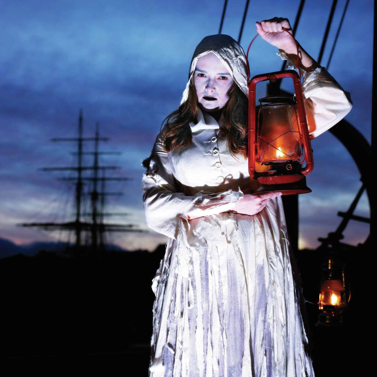 Mystic Seaport Museum invites you to celebrate Halloween this year with a family-themed