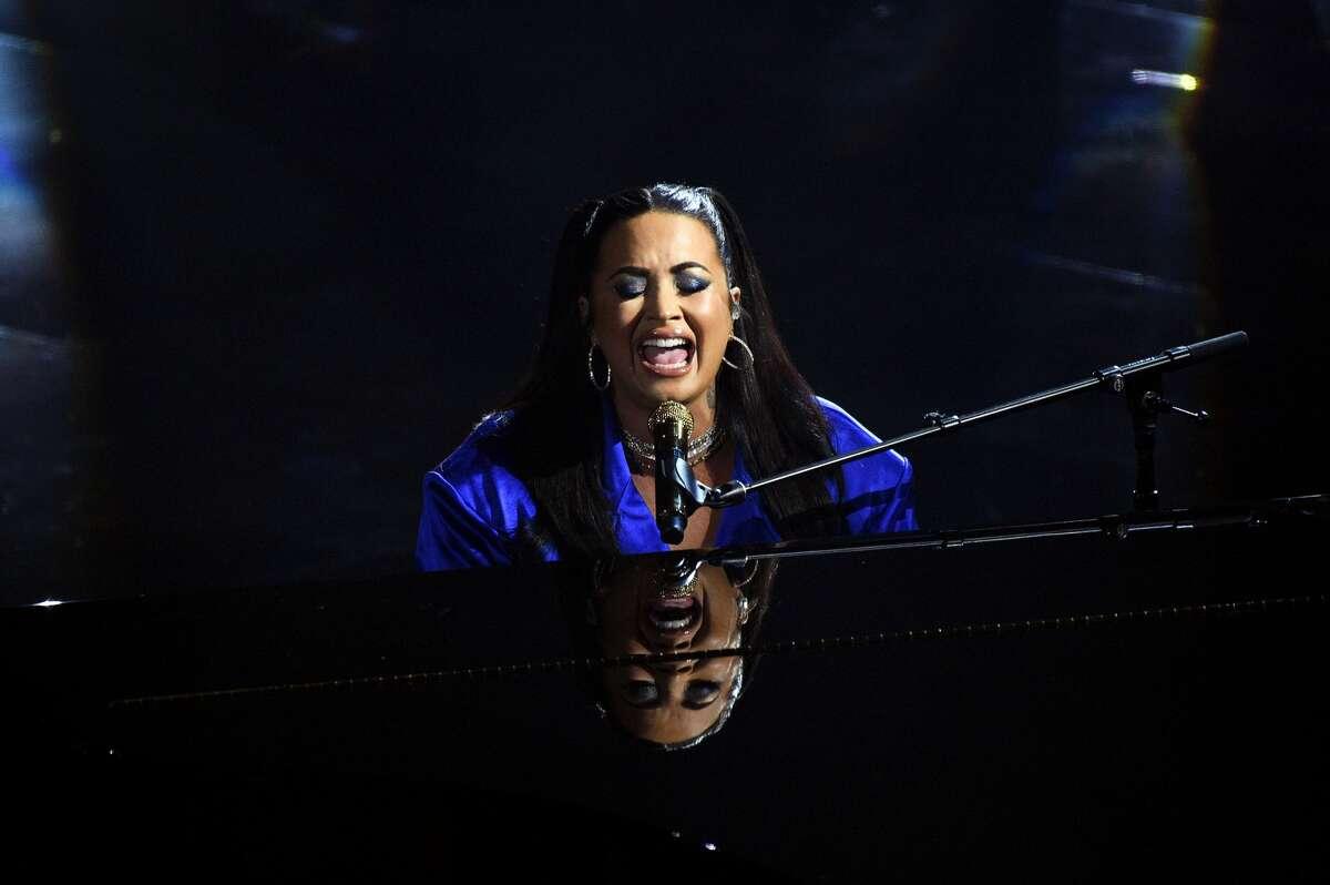 Demi Lovato's latest song