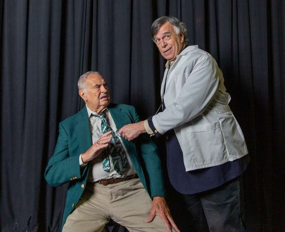"""The Players Theatre Company opens """"The Sunshine Boys"""" Oct. 23 at the Owen Theatre in downtown Conroe. Photo: Photos By Trevor Hall Photography"""