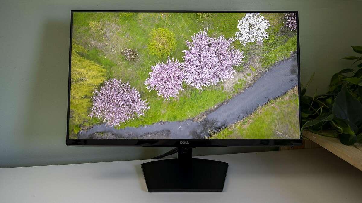 Dell SE2719HR 27-inch FHD IPS FreeSync display